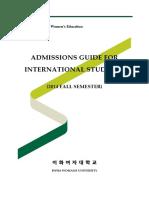2014Fall Admission Guide Programa EGPP
