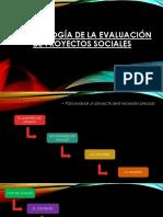 1 -Metodología de Evaluaciaon