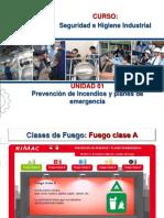 Prevención de Incendios y Planes de Emergancia Rimac Virtual_cap 1