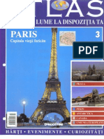 (de Agostini Hellas) Atlas - Intreaga Lume La Dispozitia Ta (03) (Ro)