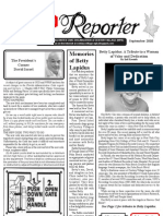 Sep 10 UCO Reporter