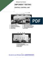Whirlpool duet service repair manual