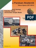 BUKU PANDUAN AKADEMIK JRS TEKNIK GEOLOGI FT UGM.pdf