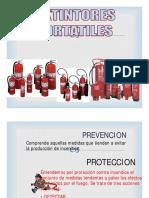 Extintores 2014