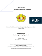 Bedah Lapsus Bph & Vesikolitiasis