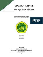 Siti Musmiroh_116123_kelas a Tarbiyah