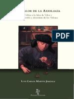 Martin Jimenez, Luís C. - El Valor de La Axiología