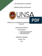 Indice Grupo de Demanda de Dinero (1)