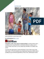 Sri Lanka  Let's Learn from Timor-Leste.docx