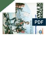 Histoire de France en BD - T08 - La Guerre de Cent Ans, Bertrand Du Guesclin