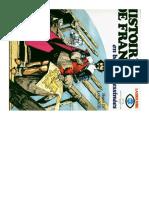 Histoire de France en BD - T12 - Henri IV, Louis XIII