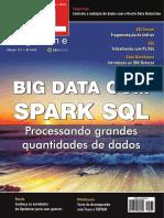 SQL Magazine 137 - Spark SQL