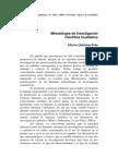Metodología de Investigacion Cualitativa A Quintana