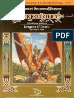 DL9 - Dragons of Deceit