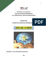 Separata Cont. Negocios Internacionales 2013