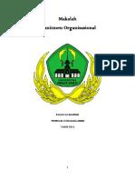 PO Komitmen Organisasional
