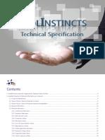 MolInstincts Specification