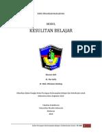 Modul Mahasiswa Kesulitan Belajar 2016.docx