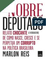 O Nobre Deputado-Marlon-Reis.pdf