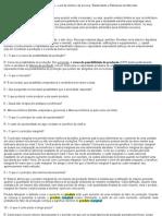 Economia Ambiental - Aula 1 - Roteiro de Estudos - Leis Da Oferta e Da Procura, Elasticidade e Estruturas de Mercado