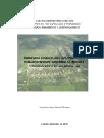 dissertação mestrado território