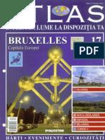 (de Agostini Hellas) Atlas - Intreaga Lume La Dispozitia Ta (17) (Ro)