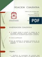 Investigacion Cualitativa Equipo 4