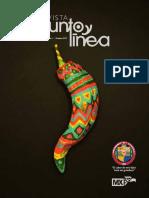 Revista Punto y Linea 04