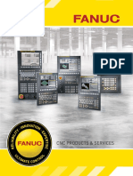 Cnc Products and Services