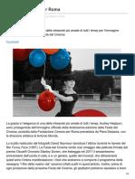IT-cinematografo.it-audrey Hepburn Per Roma
