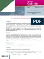 DIEEEO42-2016 Comunicacion Estrategica AntonioCambria