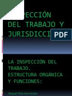 Inspeccic3b3n y Jurisdiccic3b3n