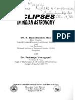 Date of Mahabharata - TS Kuppanna Sastry