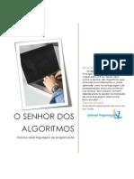 eBook - O Senhor Dos Algorítmos - V1.0