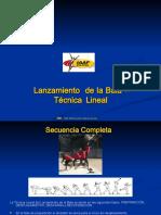 SP Linear