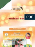 Presentacion Licenciaturas Infantiles 2017 Actualizado