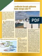 2011 Aug - CV Solar Portal