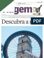 Suplemento Viagem - Estado de S.Paulo - Descubra a roda 20100824