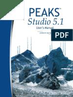 PEAKSStudioManual5.1