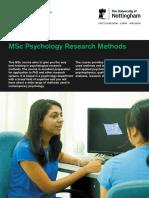 Psychology Pg Research Web