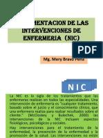Implementacion de Los Nic