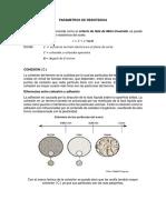 parametros de resistencia del suelo