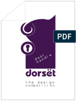 Doorset Design Brief 2013