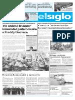 Edicion Impresa El Siglo 04-11-2017