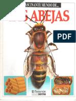 Abejas El Fascinante Mundo de Las.. Parramon Norma 1991