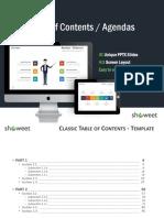 Table-Contents-Agenda-Showeet(standard).pptx