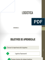 Semana 1- Administracion Logistica