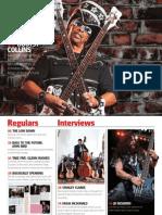 Bass Guitar Magazine Issue 58