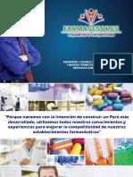 Brochure Farmasesores