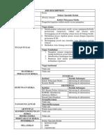 JOB DESCRIPTION  DOKTER.docx